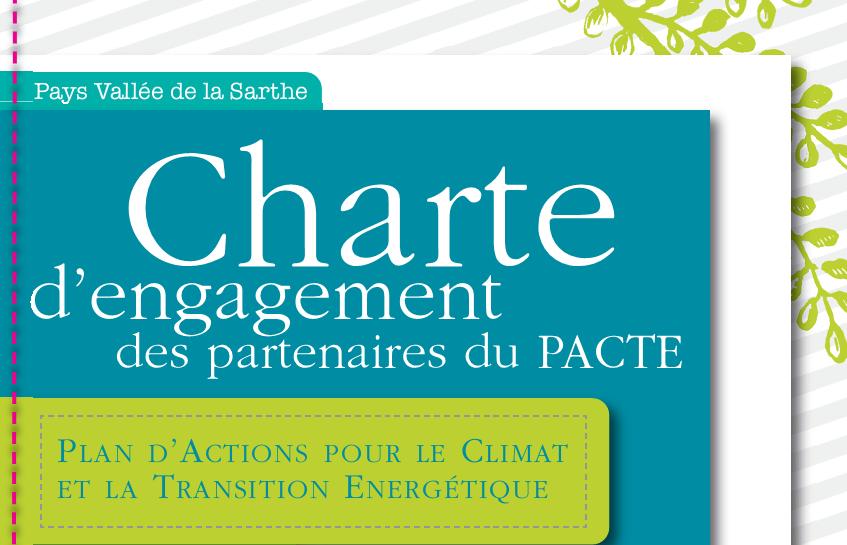 pacte vall e de la sarthe plan d 39 actions pour le climat et la transition energ tique. Black Bedroom Furniture Sets. Home Design Ideas